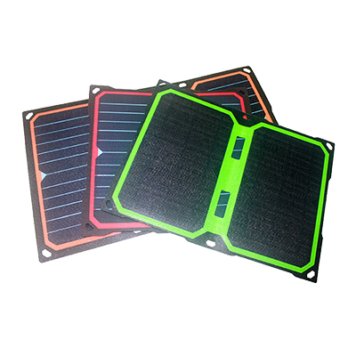 15W Solar Charger C-Series