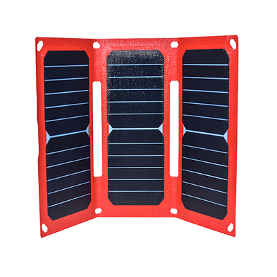 BS21-CSC Solar Charger C-Series